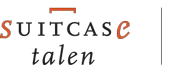 Logo Suitcase Taalcursussen Almere
