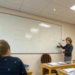 Interactieve uitleg van grammatica