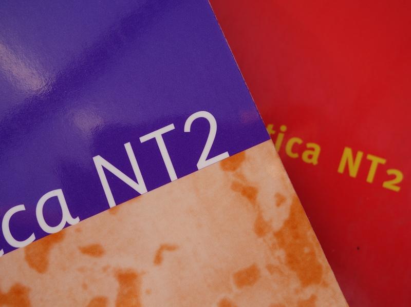 NT2 means Dutch as a second language